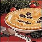Cranberry Raisin Pie picture