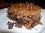 Oatmeal Chocolate Chip Cake picture