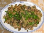 Mushroom Fried Rice picture