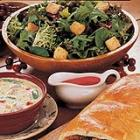 cranberry salad dressing picture