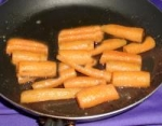 Gingered Carrots picture