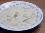 Potato-Crab Chowder picture