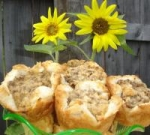 Appetizer Meat Pies picture