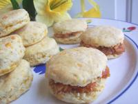 Tiny Appetizer Biscuits picture