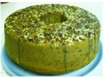 Pumpkin Pecan Rum Cake picture