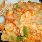 Crawfish Etouffee IV picture