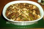 Chinese Pork Chow Mein picture