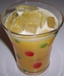 Orange Juice Spritzer picture