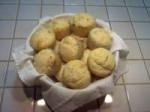 Eggnog Muffins picture