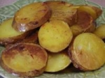 saffron potatoes picture