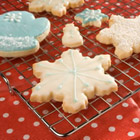 Cream Cheese Sugar Cookies picture