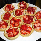 Cream Cheese Tart Shells picture
