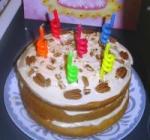 Vermont Spice Cake picture