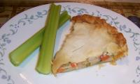 Deliciously Simple Chicken Pot Pie picture
