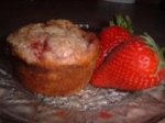 Strawberry Shortcake Muffins picture