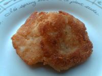 Potato Cheese Croquettes picture