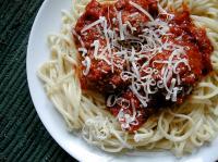 Italian Meatballs picture