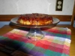 Cranberry Upside-Down Cake picture