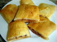 Crescent Pizza Roll-ups picture
