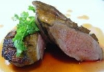 Soy Roast Duck with Hoisin Gravy picture