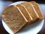 Whole Wheat Fennel Bread picture