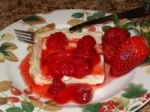 The South Beach Diet Cheesecake picture