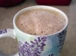 Cinnamon Latte picture