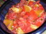 Tomato Orange Salsa picture