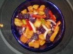 Sweet Potato Salad picture