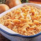 Creamy Corn Casserole picture