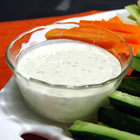 Creamy Dill Dipping Sauce picture