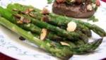 Asparagus Amandine picture