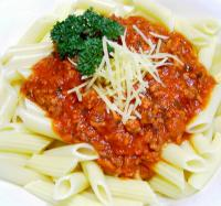 Basic Spaghetti Meat Sauce picture