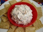 Smoked Salmon Spread picture