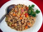 Spicy Ham Hocks and Black-Eyed Peas picture