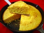 Simple Skillet Cornbread picture
