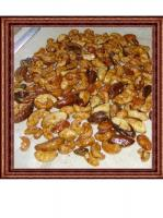 Roasted Mixed Nuts picture