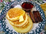 Cornbread Pancakes picture