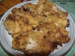 Oven-Fried Garlic Chicken picture