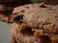 Oatmeal Raisin Bran Cookies picture