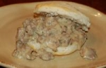 Sausage Gravy picture