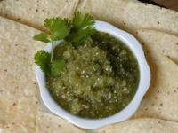 Salsa Verde picture