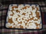Kim's Sweet Potato Casserole picture