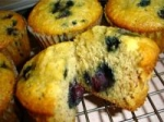 The Best Blueberry Banana Muffins picture