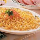 creamy sweet corn picture