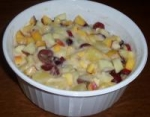 Banana Fruit Salad picture