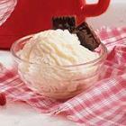 creamy vanilla ice cream picture