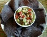 Avocado and Feta Salsa picture