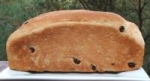 Bread Machine Fruit Loaf picture