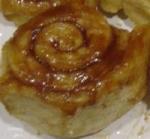 Caramel Pecan Rolls picture